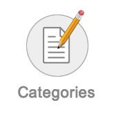 Category management button