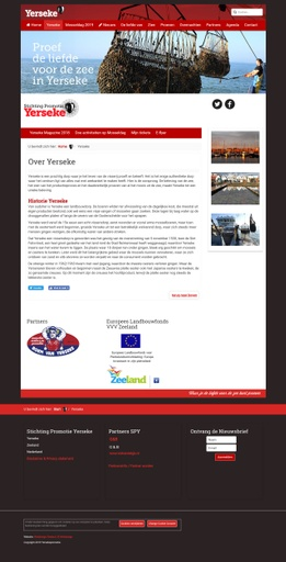 Yersekepromotie.nl