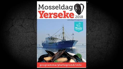 Mosseldag Flyer 2018