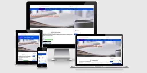 jswebdesign.nl