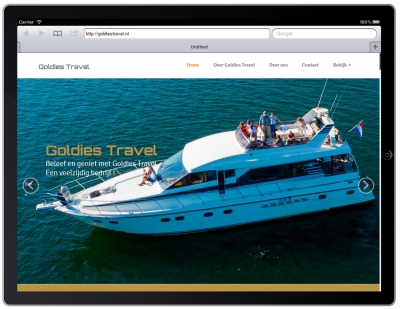 goldiestravel.nl